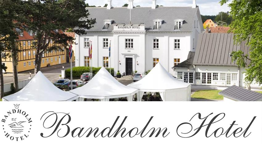 BandholmHotel seo adwords