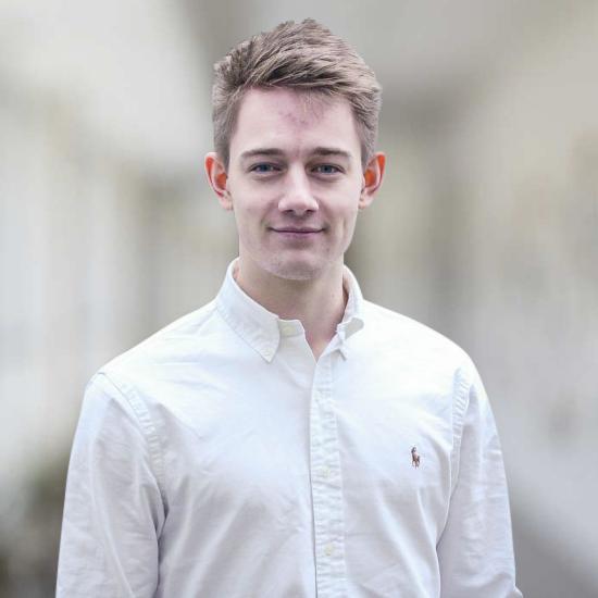 københavn christian caspersen adwords specialist