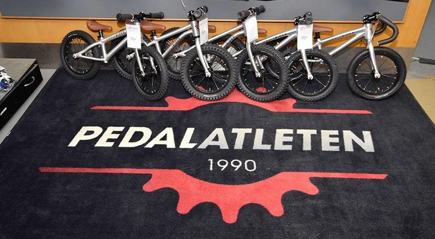 pedalatleten konverteringsoptimering case
