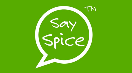 sayspice krydderi magento webshop