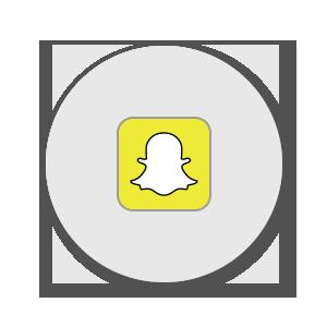 snapchat-ikon