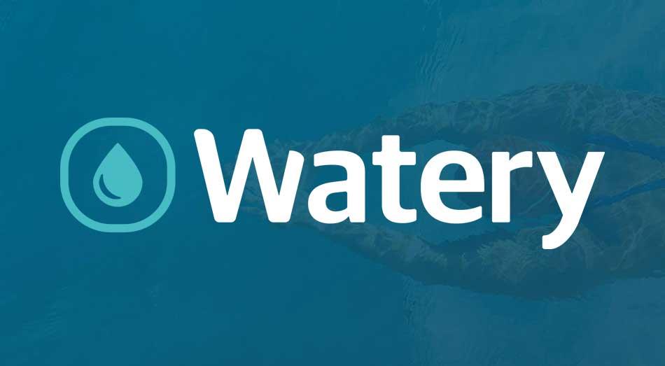 opsætning af webshop watery case