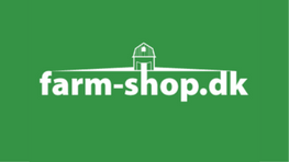 Farm-shop case