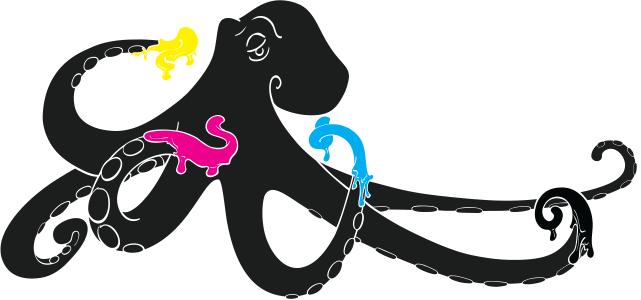 Uniprint logo - Spinnaker Case