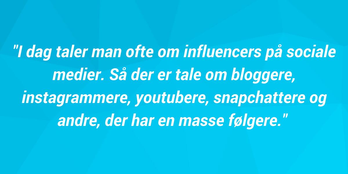 Influencer marketing på YouTube - Spincast episode 15 med Anne Moltrup Weber
