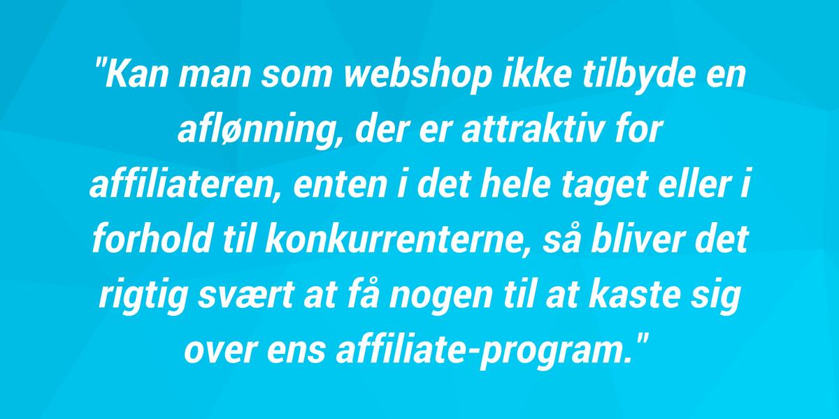 Affiliate Marketing - Mikael Rieck - Spincast - Episode 16