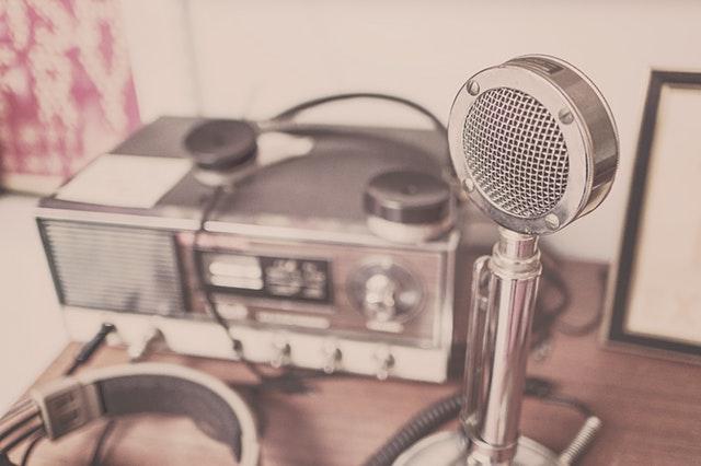 Hvorfor podcaste - tips og tricks til at podcaste