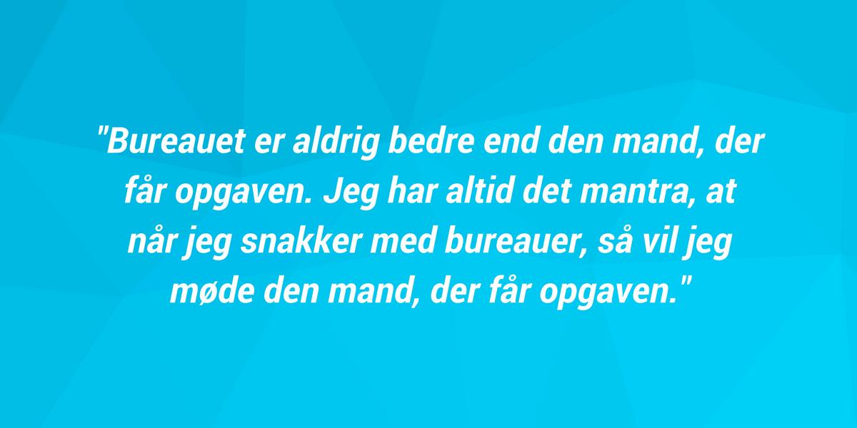 Spincast - episode 20 - Thomas Røhr Kristiansen - Bureauassistance over for en ansættelse