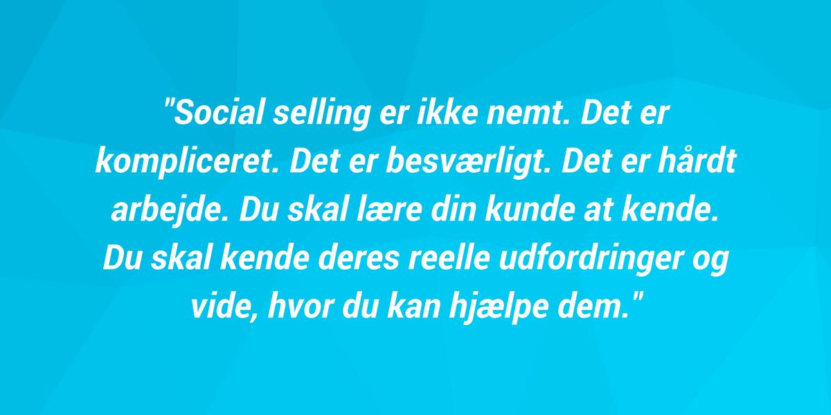 Personlig branding - Social Selling - David Bræmer Jensen - Spincast - Episode 25