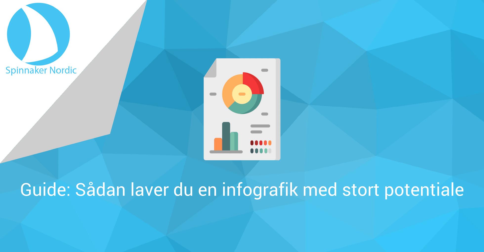 Guide - infografik - Spinnaker Nordic